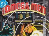Omega Men Vol 1 10