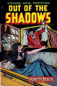 Out of the Shadows Vol 1 12