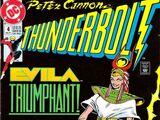 Peter Cannon: Thunderbolt Vol 1 4