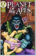 Planet of the Apes (Adventure) Vol 1 15