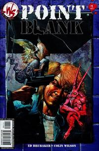 Point Blank (comics)
