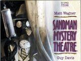 Sandman Mystery Theatre: The Tarantula (Collected)