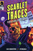Scarlet Traces The Great Game 4