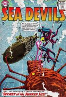 Sea Devils Vol 1 15