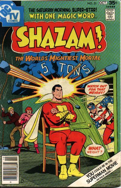 Shazam Vol 1 31