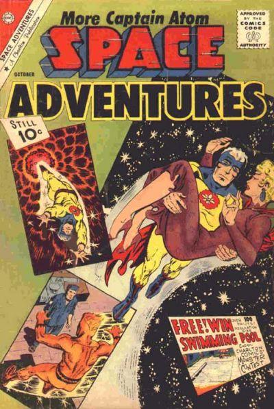 Space Adventures Vol 1 42