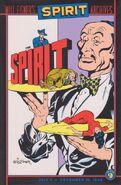 Spirit Archives Vol 1 9