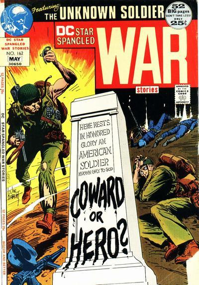 Star-Spangled War Stories Vol 1 162