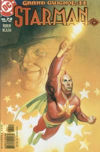 Starman (Ted Knight)