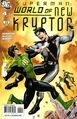 Superman World of New Krypton Vol 1 4