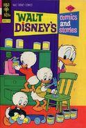 Walt Disney's Comics and Stories Vol 1 410
