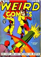 Weird Comics Vol 1 15