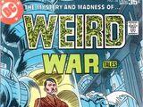 Weird War Tales Vol 1 58