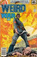 Weird War Tales Vol 1 72