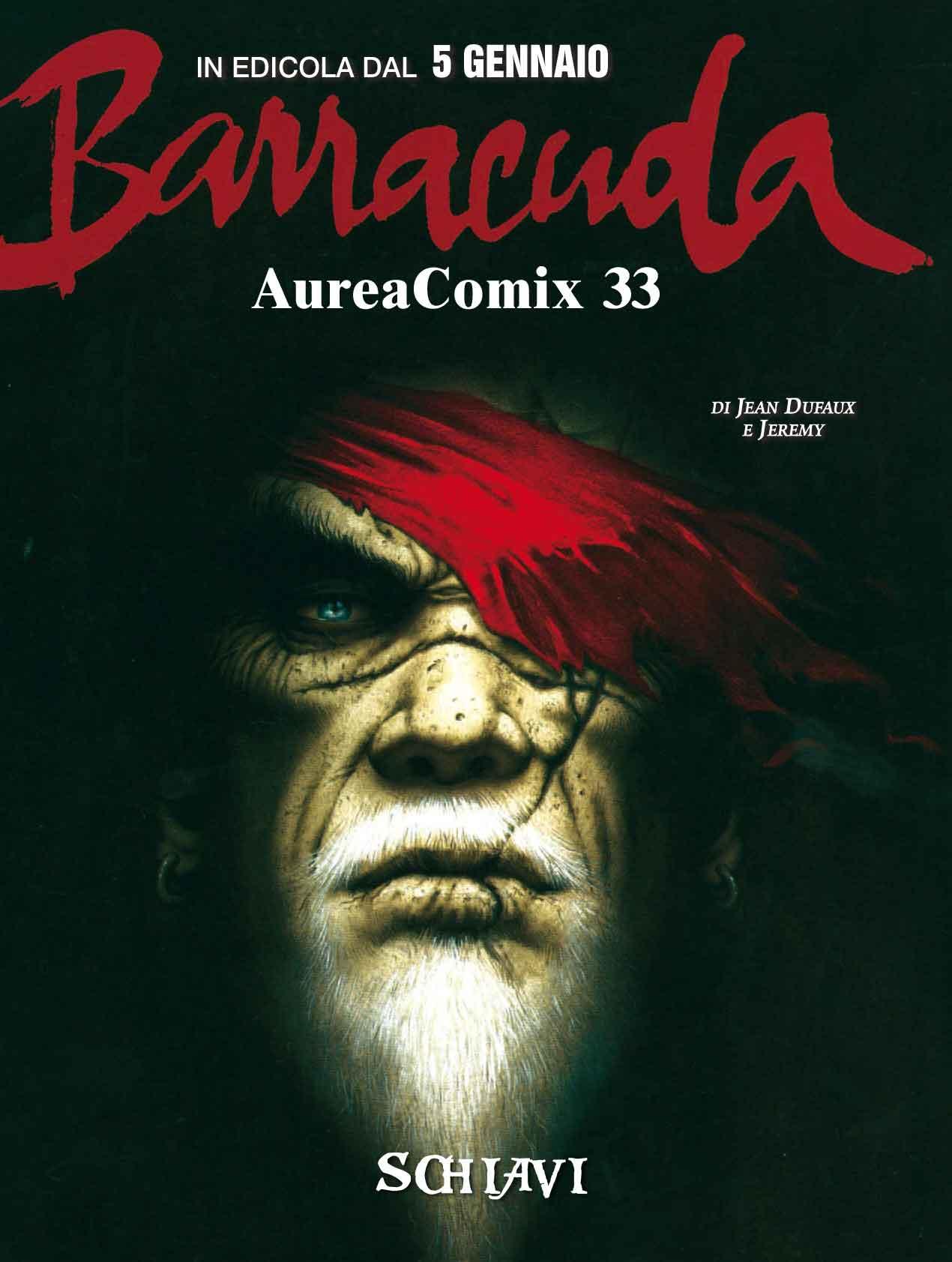AureaComix Vol 1 33