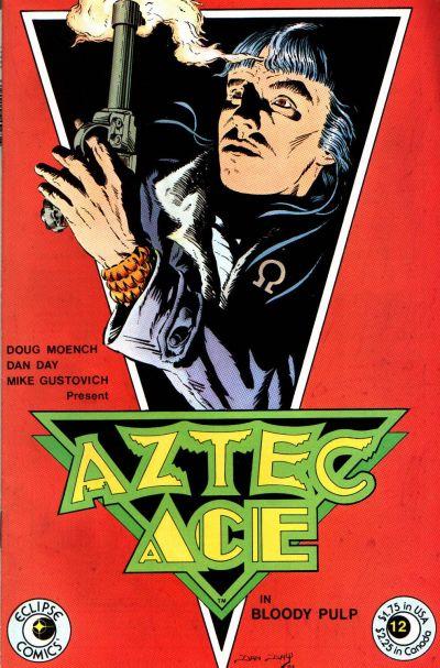 Aztec Ace Vol 1 12