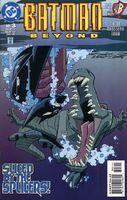 Batman Beyond Vol 2 3