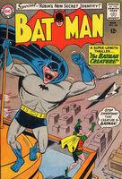 Batman Vol 1 162