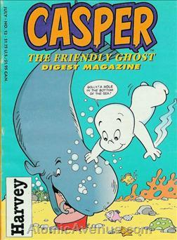 Casper Digest Magazine Vol 2 12