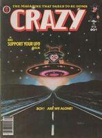 Crazy Vol 3 38