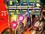Cyberforce Vol 2 7