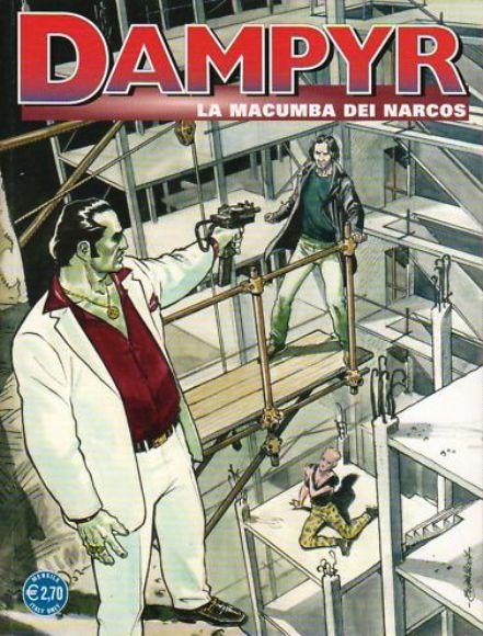 Dampyr Vol 1 92