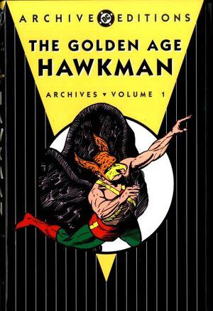 Golden Age Hawkman Archives Vol 1 1.jpg