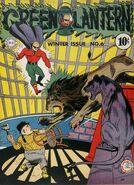 Green Lantern Vol 1 6