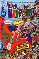 Harvey Pop Comics Vol 1 2