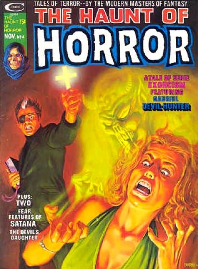 Haunt of Horror Vol 1 4