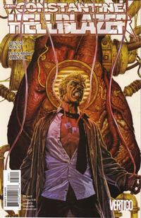 Hellblazer Vol 1 226