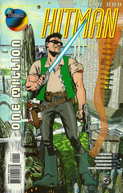 Hitman Vol 1 1000000