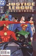 Justice League Adventures Vol 1 11