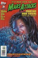 Mars Attacks Vol 3 3