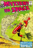 Mystery in Space Vol 1 70