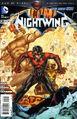 Nightwing Vol 3 21