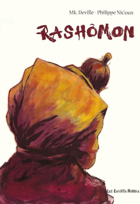 Rashômon Vol 1