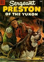 Sergeant Preston of the Yukon Vol 1 16