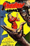 Shadow Comics Vol 1 39