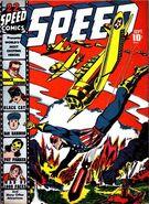 Speed Comics Vol 1 22