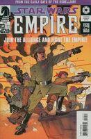 Star Wars Empire Vol 1 10