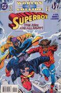 Superboy Vol 4 7