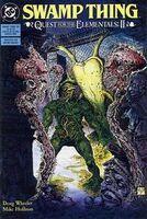 Swamp Thing Vol 2 105