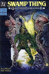 Swamp Thing Vol 2 105
