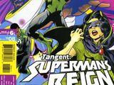 Tangent: Superman's Reign Vol 1 6