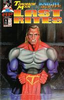 Tomorrow Man & Knight Hunter Last Rites Vol 1 4