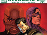Ultimate Comics Avengers 2 Vol 1