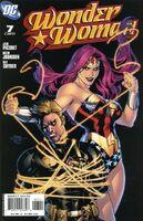 Wonder Woman Vol 3 7