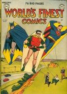 World's Finest Comics Vol 1 46