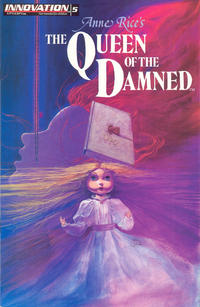 Anne Rice's Queen of the Damned Vol 1 5